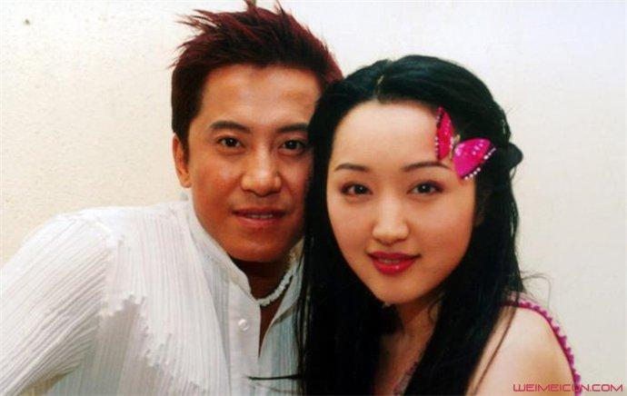 杨钰莹现在老公是谁 被曝嫁给星二代真相