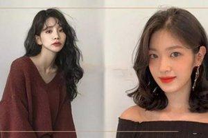 2019韩国流行的卷发发型大全
