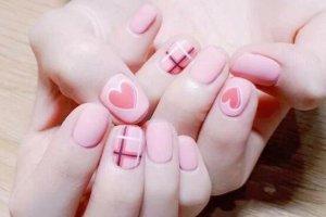 好看的指甲款式 好看的指甲图案有哪些