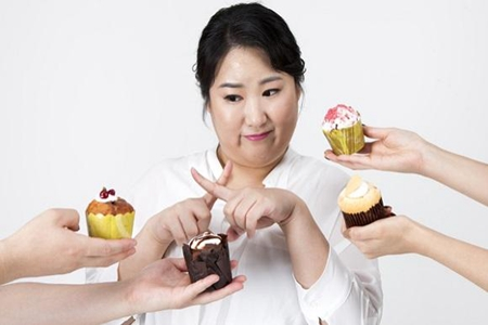 减肥期间的习惯要求