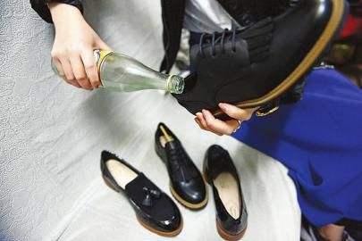 鞋里有脚臭味怎么去除-第2张图片-IT新视野