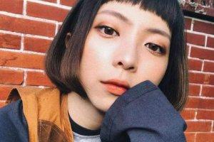 女生适合圆脸的发型有哪些?