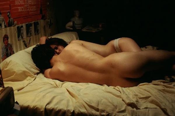 适合情侣之间看的污电影有哪些