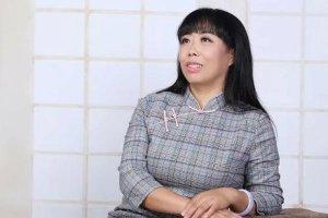 王雪冰妻子郑璐简介 王雪冰和许晴的关系
