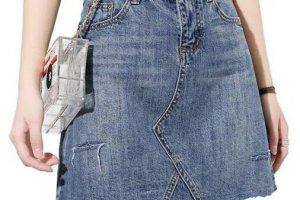 微胖女生穿衣搭配图片