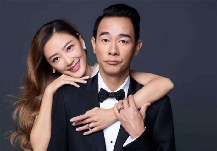 陈小春和应采儿怎么认识的 怎么结婚的