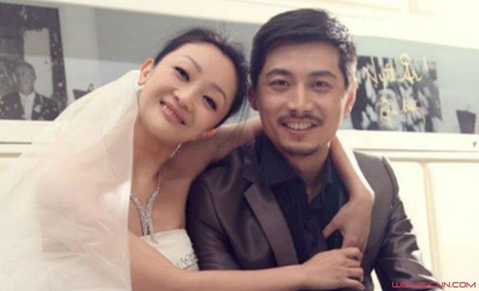 张瑶结婚了吗 张瑶陈科两人是怎么认识的