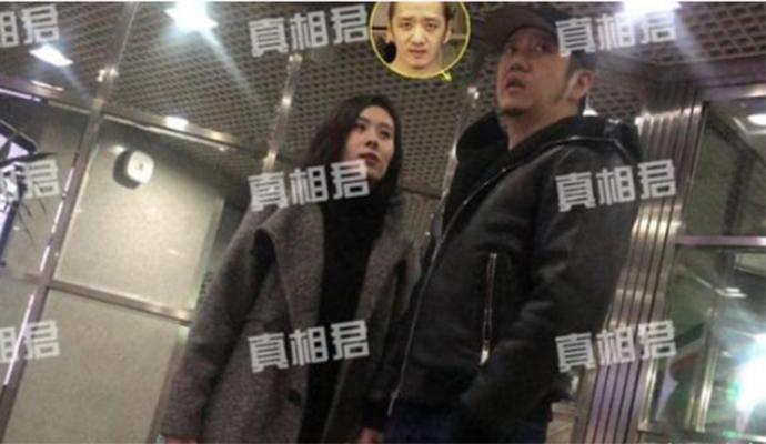 歌手郝云疑婚内出轨 知情人曝和妻子早已分居