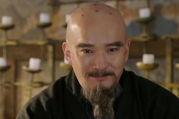 大明风华老和尚姚广孝结局