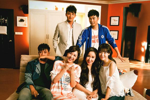 爱情公寓5曾小贤客串 只演了一集?