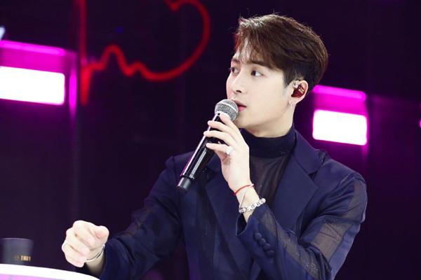 2020年春晚王嘉尔表演什么节目