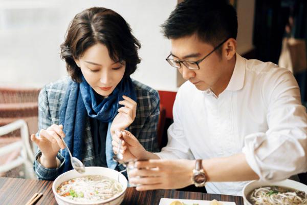 陈数和赵胤胤怎么认识的 两人的爱情生活