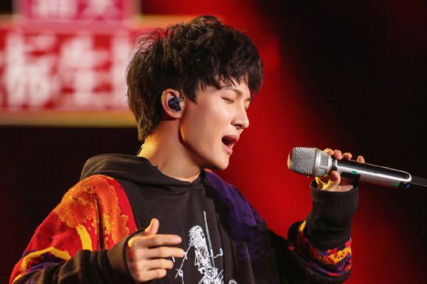 歌手当打之年第六期排名 华晨宇名次引质疑