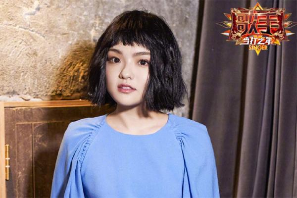徐佳莹lastdance歌手是那一期 唱的什么歌