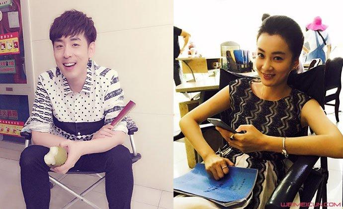 刘欢的老婆是谁 与徐翠翠是夫妻吗