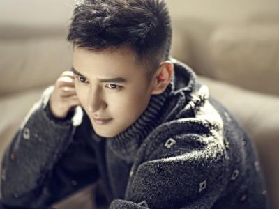 王仁君是Gay吗 他到底有没有女朋友呢