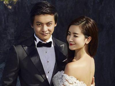 《爱情公寓》的张伟现实中已经结婚,李佳航老婆是谁?