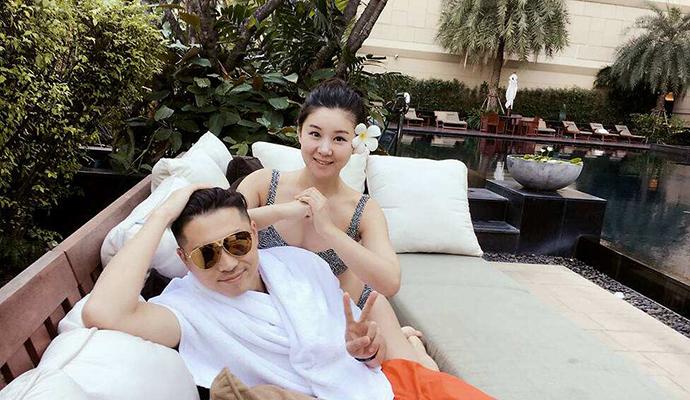 李小萌和王雷婚姻