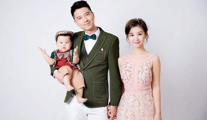 李小萌和王雷什么时候结婚