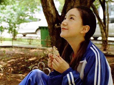 李倩老公是谁,会是跟她很有夫妻相的黄轩吗?