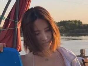 张家界女翼装飞行员最后一跳画面 刘安资料年龄揭秘
