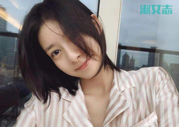 王雨馨照片