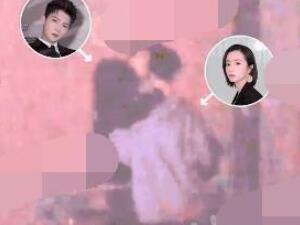 疑张铭恩胡冰卿恋情 视频曝光二人甜蜜热吻和徐璐分手了吗