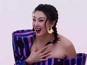 张雨绮有一对双胞胎孩子 张雨绮的双胞胎是跟谁生的