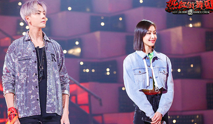 陈伟霆和宋茜