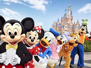 香港迪士尼乐园关闭 疫情反复重开不到一月重新关闭
