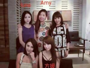 王思聪朋友圈发文 amy姐身份照片被扒出是著名拉皮条爱好者