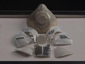 世界最昂贵口罩被谁买下了 中国土豪富人买下上千万镶钻口罩太壕