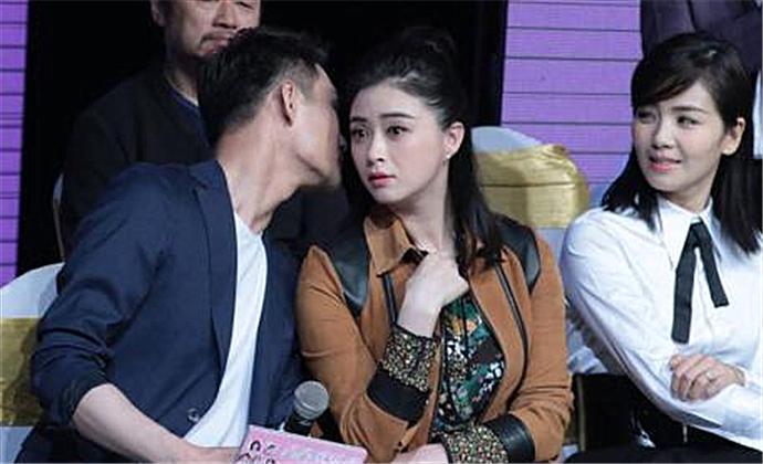 蒋欣王凯绯闻恋情是怎么传出的